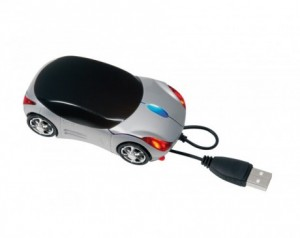 USB-Mouse PC TRACER