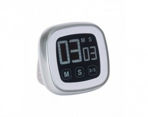Kitchen timer TOUCH´N´COOK