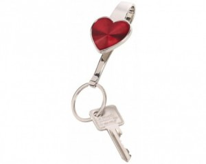 Key finder WITH LOVE