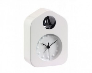 Table clock BELL