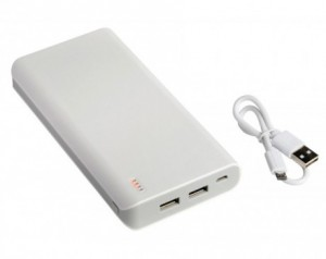Powerbank STORAGE